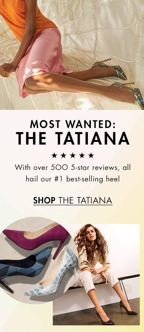 Shop the Tatiana