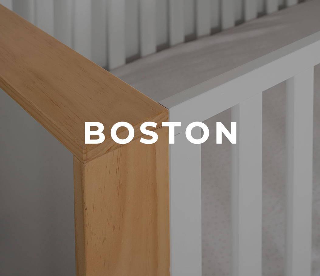 Boston Range