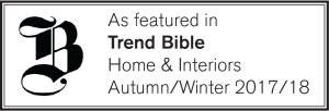 Trend Bible Image for 2017/18