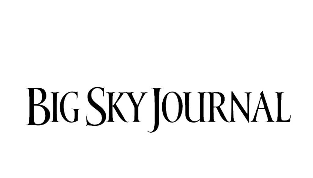 Big Sky Journal