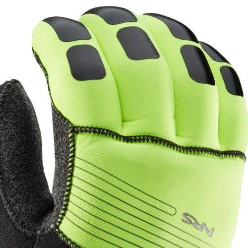 Get a grip with the reactor glove from NRS