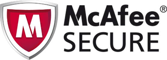 Everlasting Memories McAfee SECURE