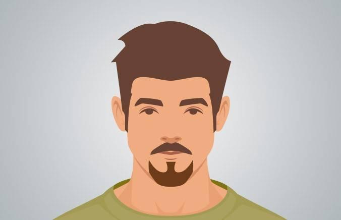 Fantastic Top 15 Beard Styles For Men Gillette Natural Hairstyles Runnerswayorg