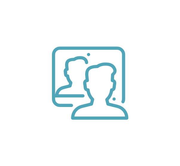 live online communicatie