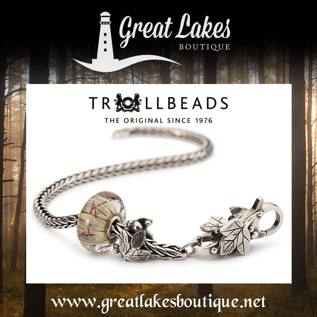 Trollbeads Woodland Bracelet