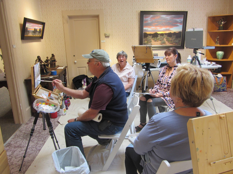 Stephen Day. Sorrel Sky Gallery. Artist Workshops. Artist Workshop. Sorrel Sky Workshop. Santa Fe Art Gallery. Santa Fe Workshop. Durango Workshop.