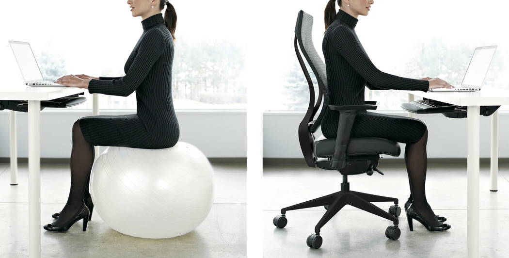 YouToo Ergonomic Chair