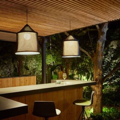 Marset Outdoor Lighting