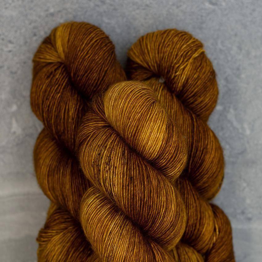 Rye Bourbon