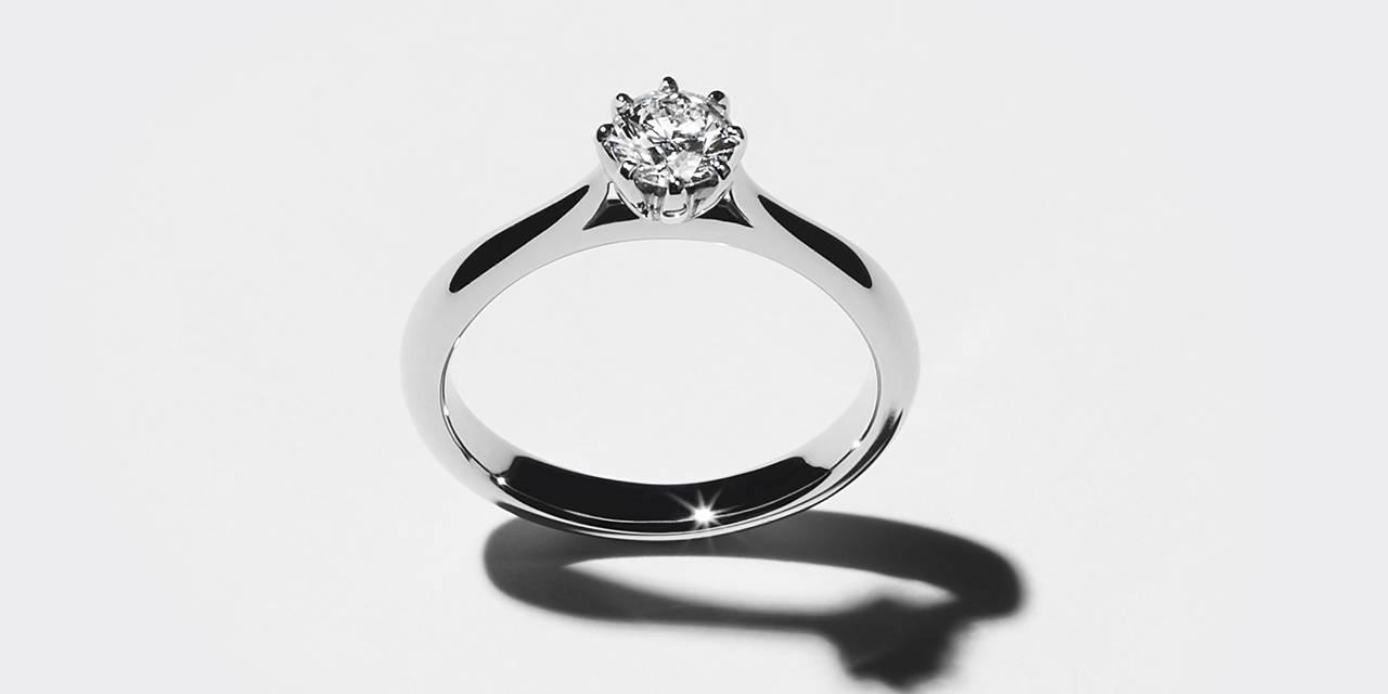 婚約指輪 エンゲージリング エシカルジュエリー HASUNA ハスナ