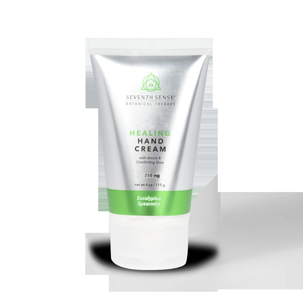 Healing Hand Cream Eucalyptus Spearmint