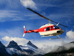 Breathtaking - Alpine Helicopteres - Adventure Co's