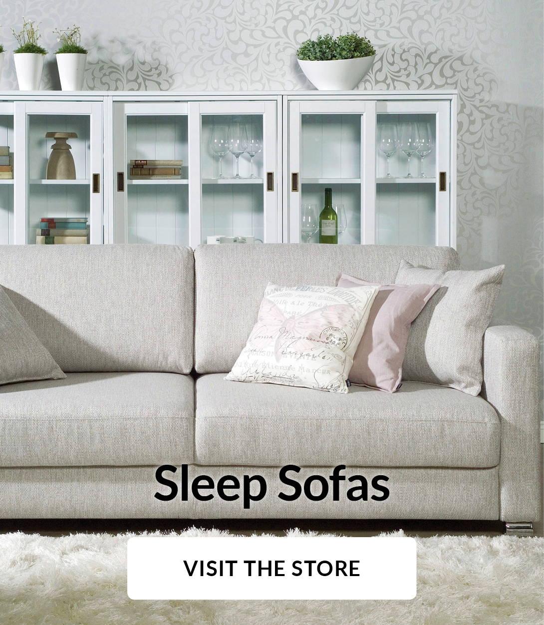 Sleep Sofas