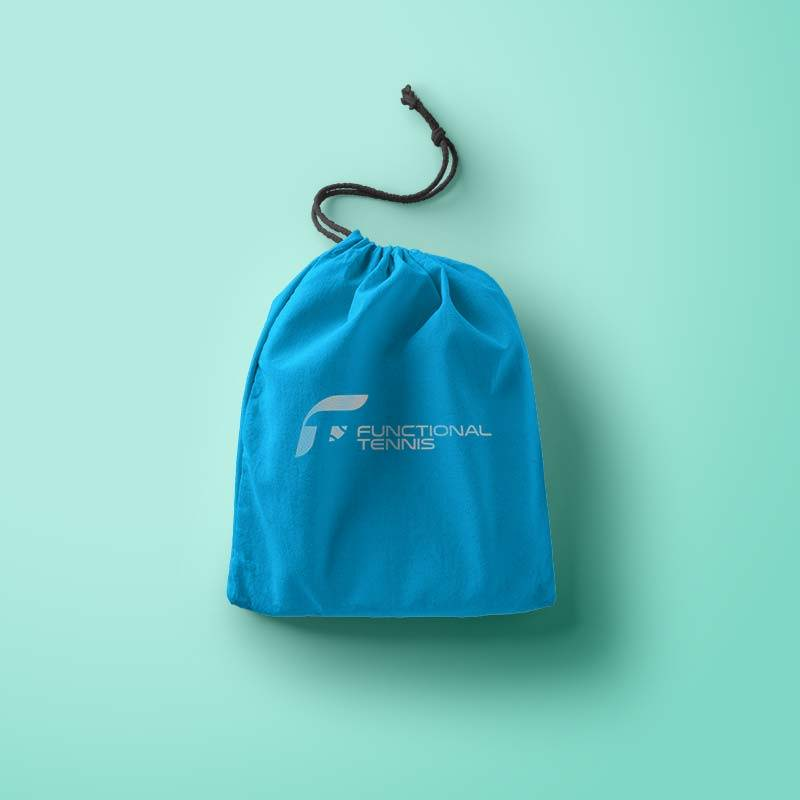 Free Protection Pouch Included when You Preorder