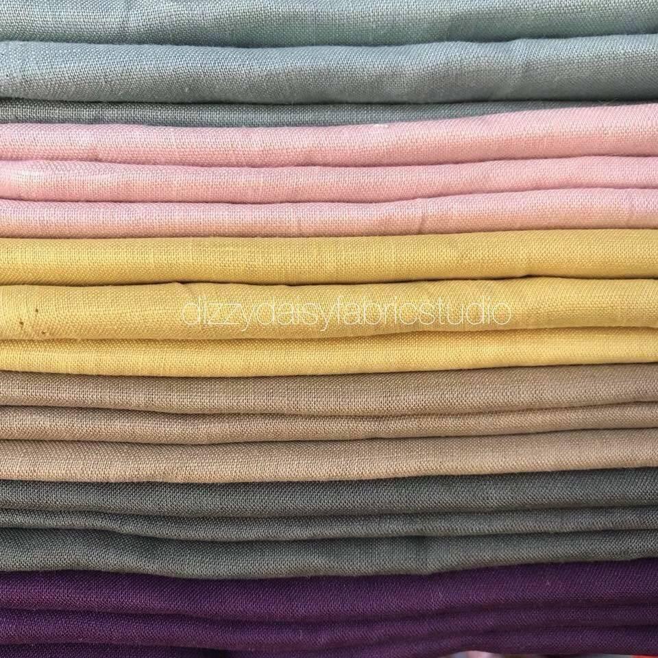 Dizzy Daisy Fabric - Love Australian Handmade