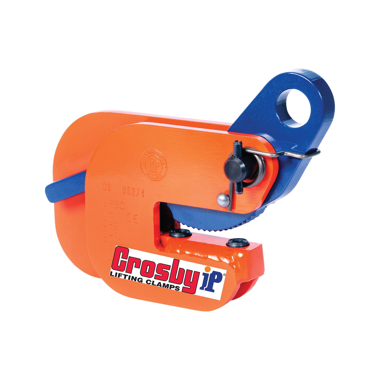 Crosby®  Horizontal Lifting Clamps