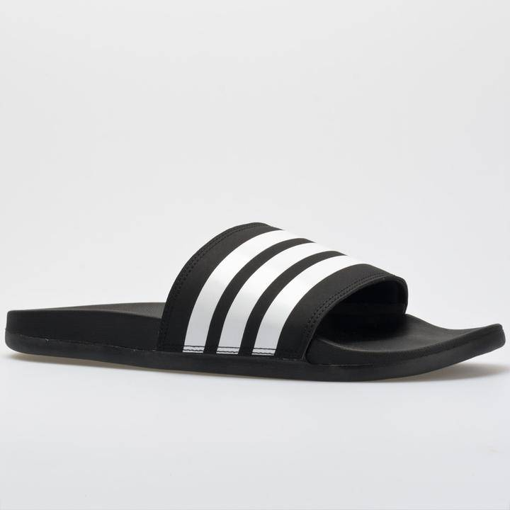 adidas adilette Comfort Men's Black/White