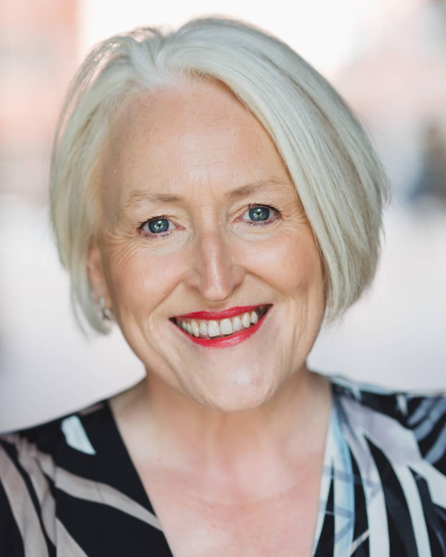 Catherine Maskell Headshot