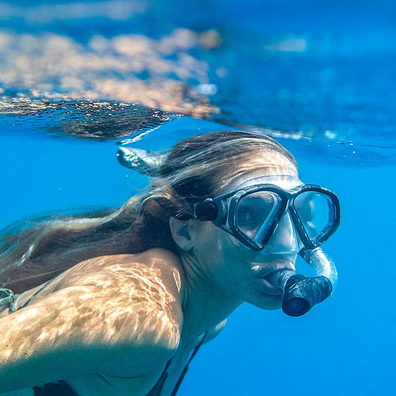 Care & Maintenance: Snorkeling Masks