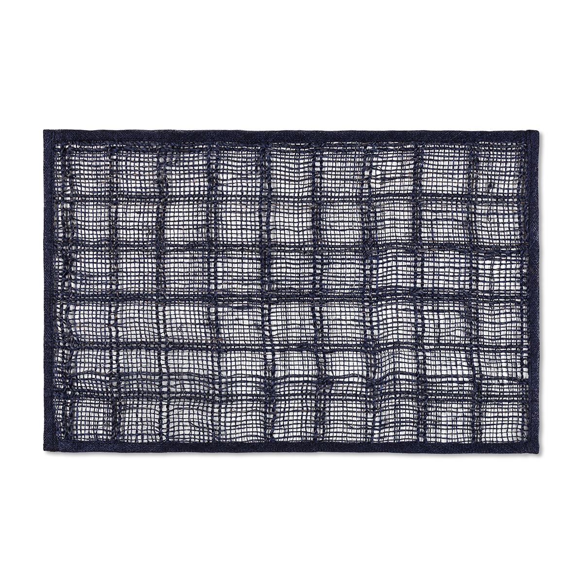 Woven Bordered Placemats