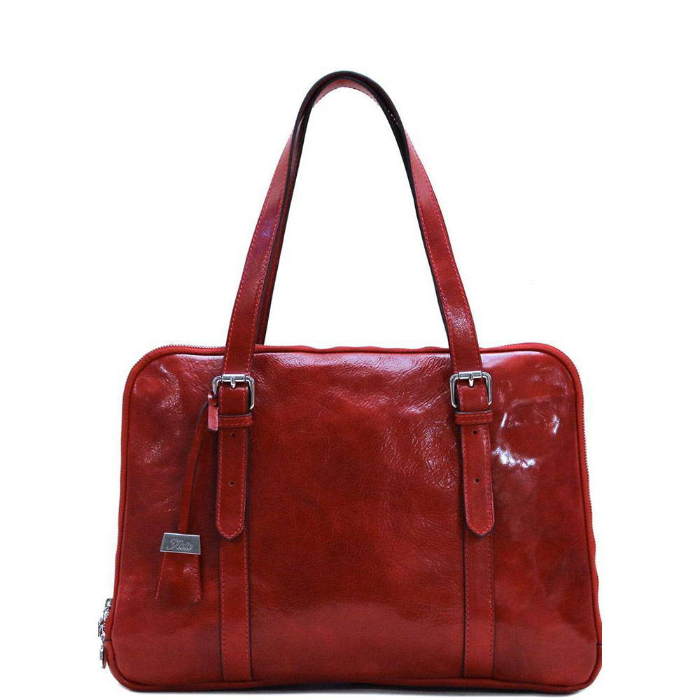 Italian Leather Briefcases for women