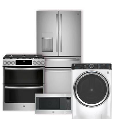 Return a Large Appliance