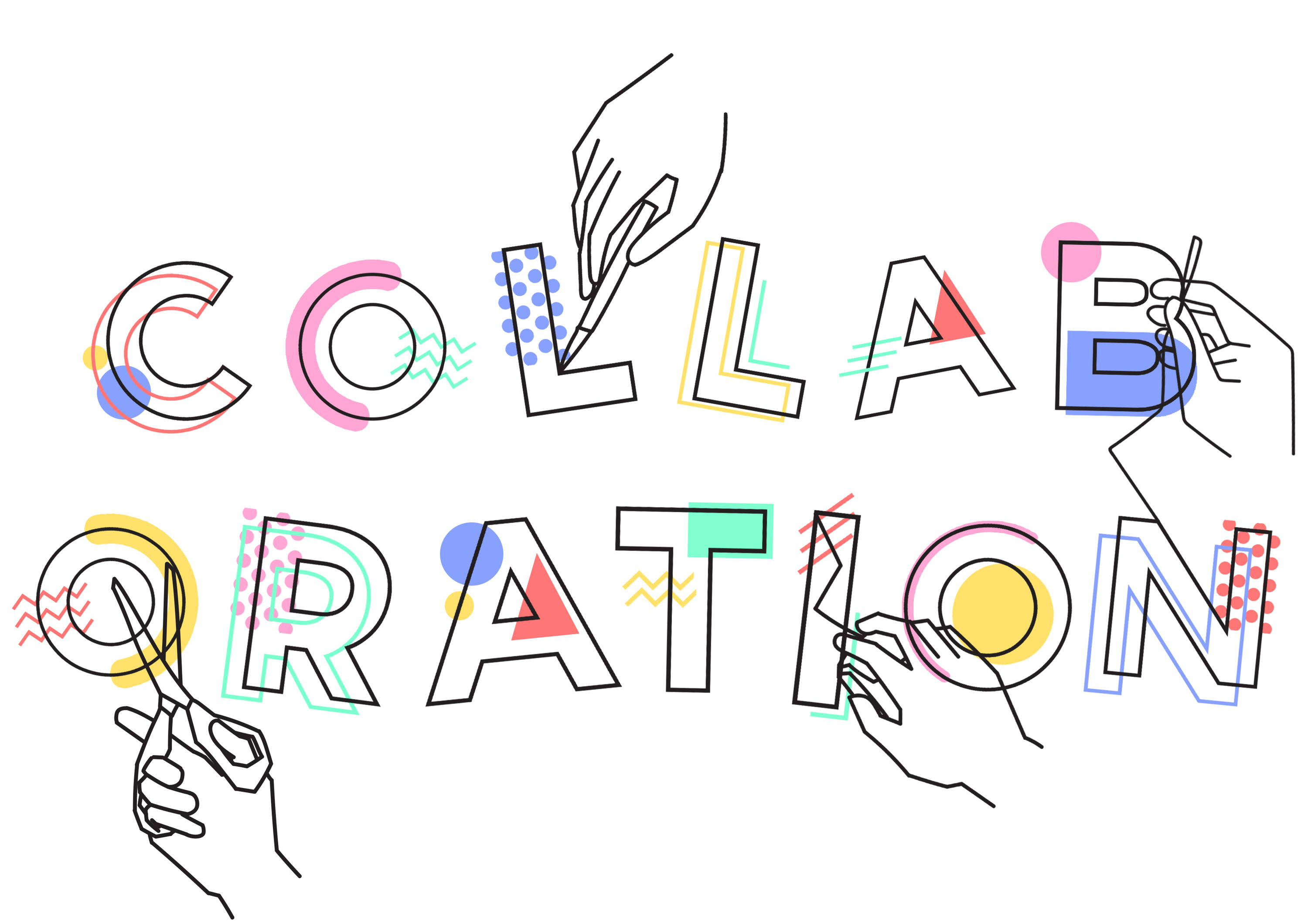 Collaborate with Goose & Gander
