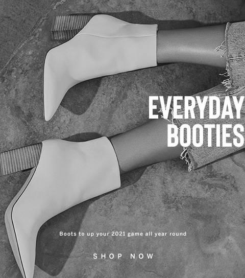 Everyday Booties