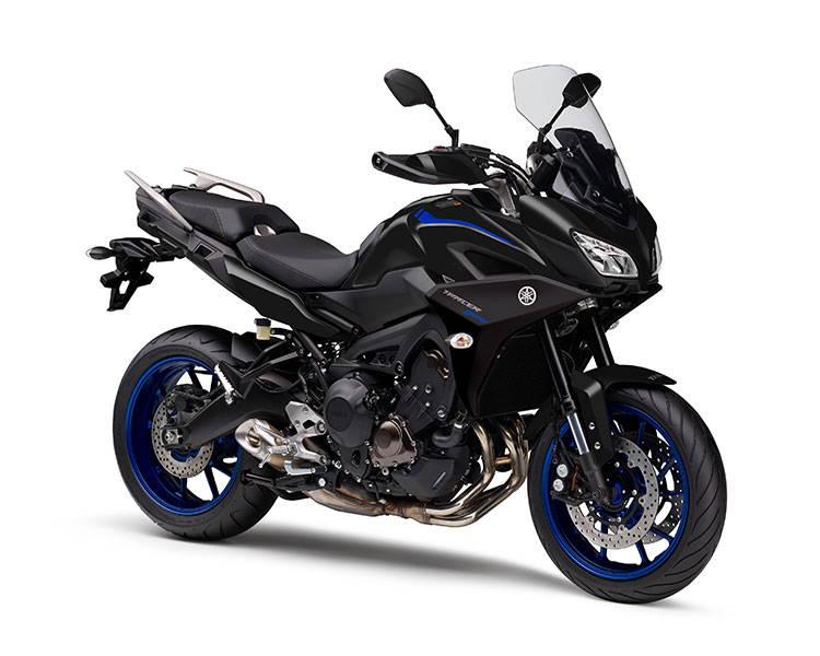 2020 Yamaha MT-09TR