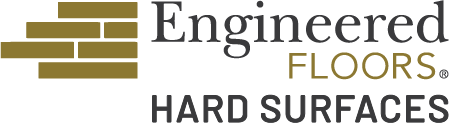 Engineered Floors Hard Surfaces Logo