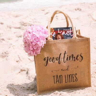 gifts for a beach lover