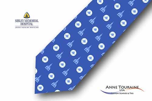 Repeat-patterned-custom-ties-bow-ties-design-style-navy-blue