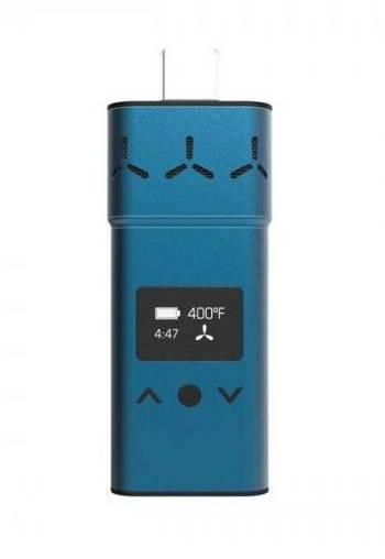 Blue AirVape XS Vaporizer