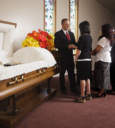 Wake and Funeral Etiquette, What To Wear To A Wake And Funeral