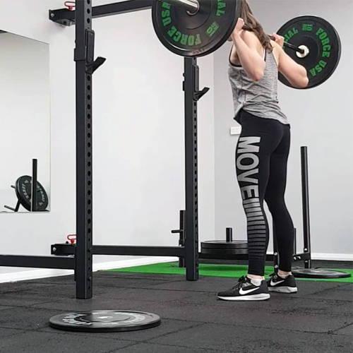 PT Studio Gym Fit Out Commercial Rigs