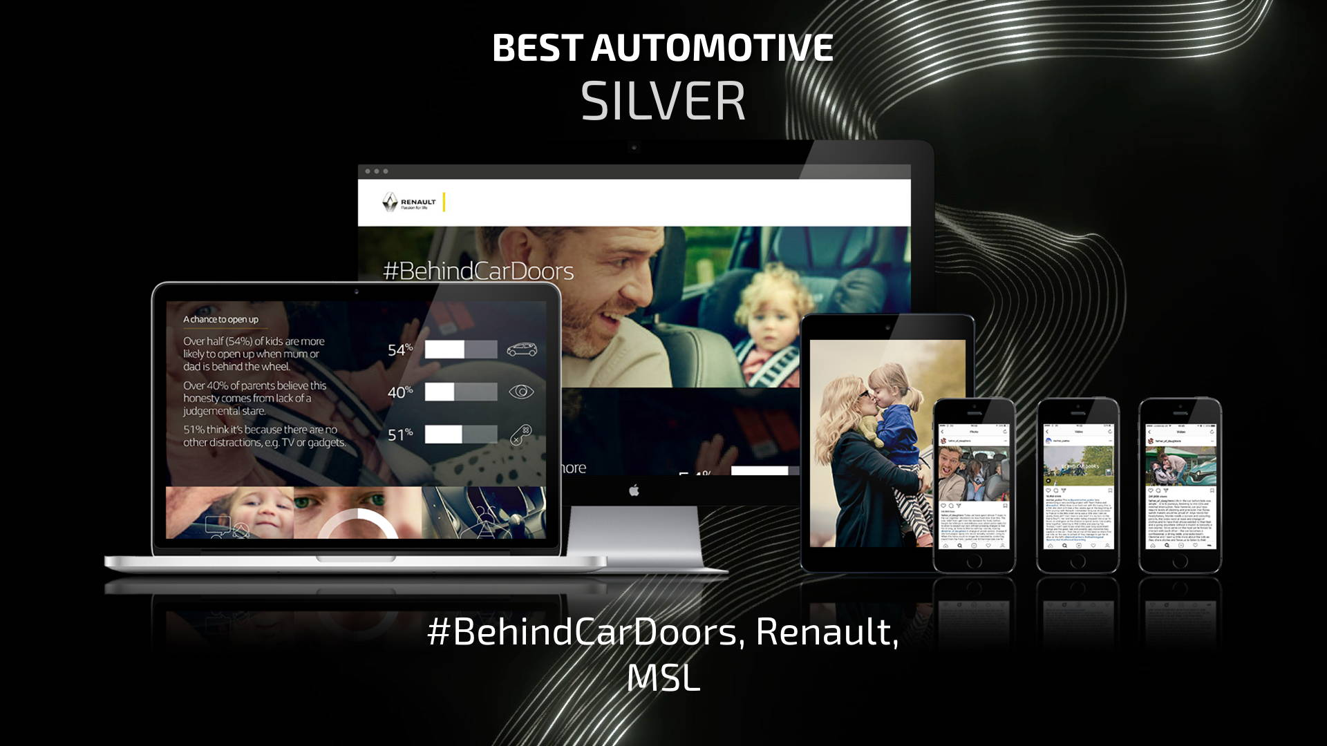 Best Automotive - Silver