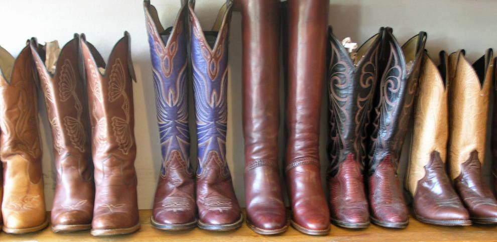 Shop Cowboy Boots