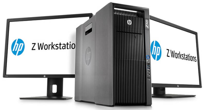 HP Z820 Z-Series Workstation | TekBoost