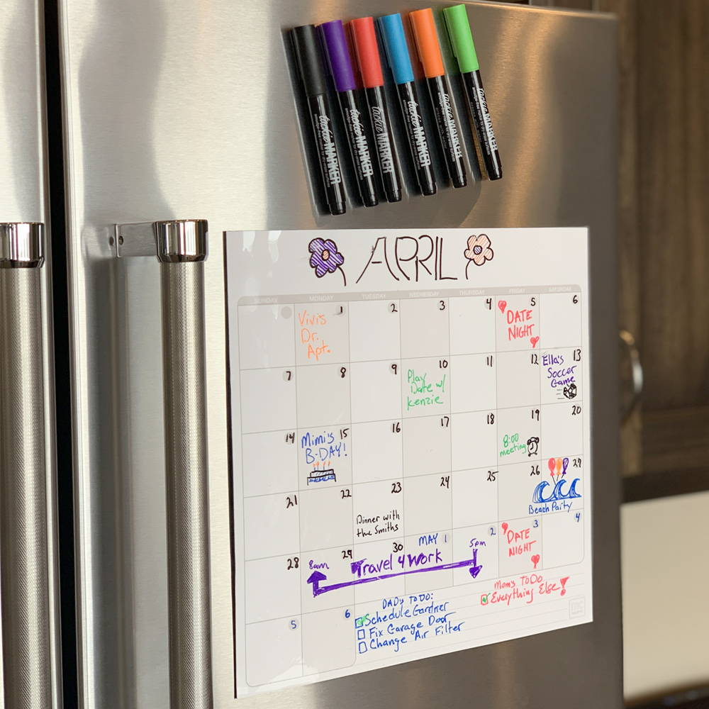 Reusable Stickie Notes – mcSquares