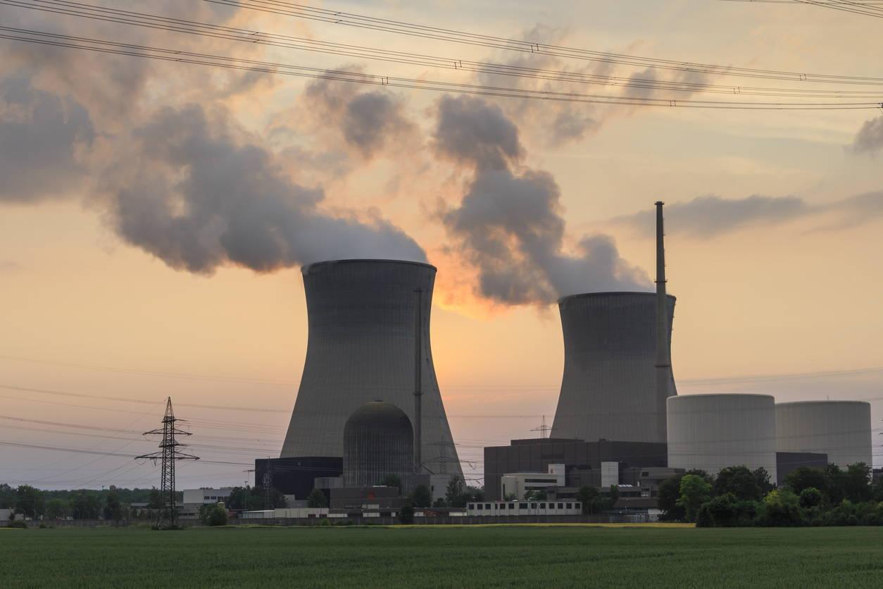 VanGo Vapes Fukushima Nuclear Plant