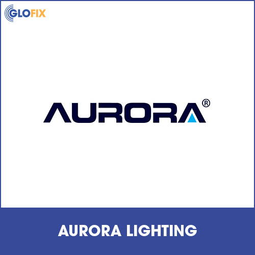 Aurora Lighting brand logo