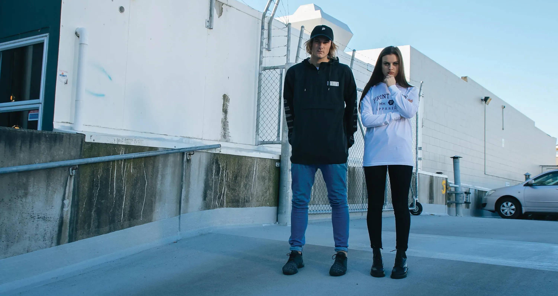 School Leavers Clothing NZ