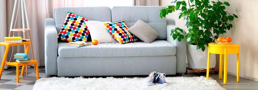 Cómo elegir alfombras para salas