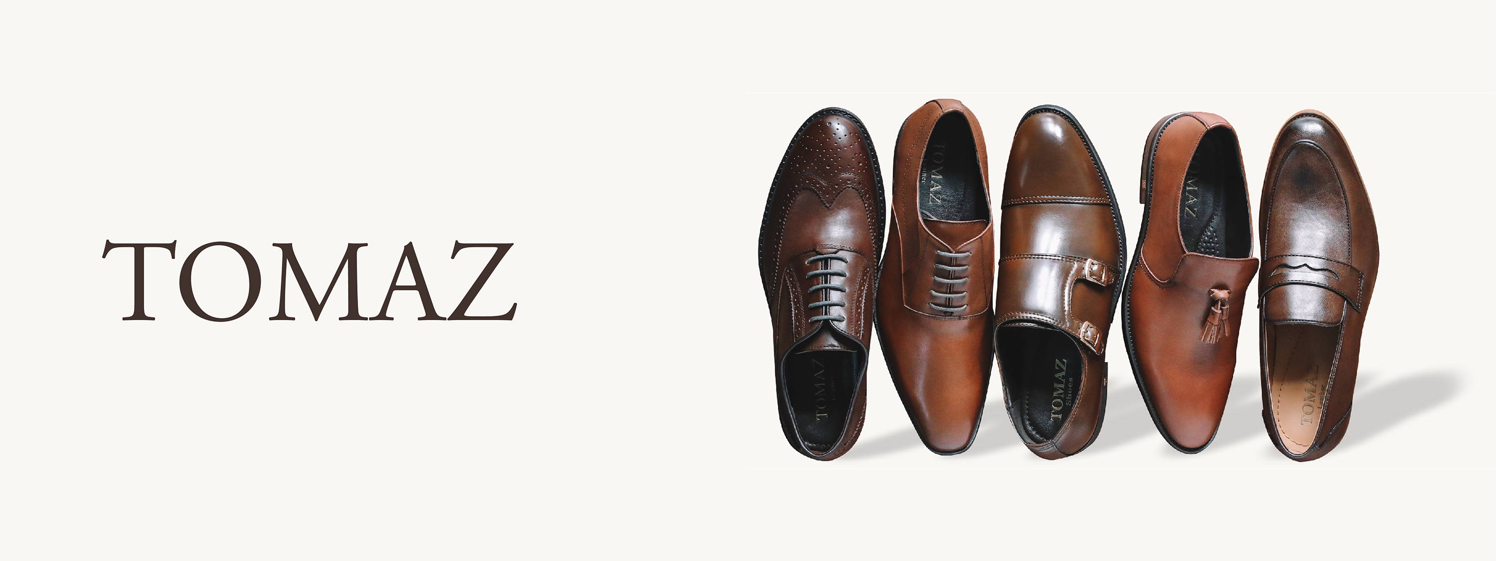 Dress Shoes for the Gentleman