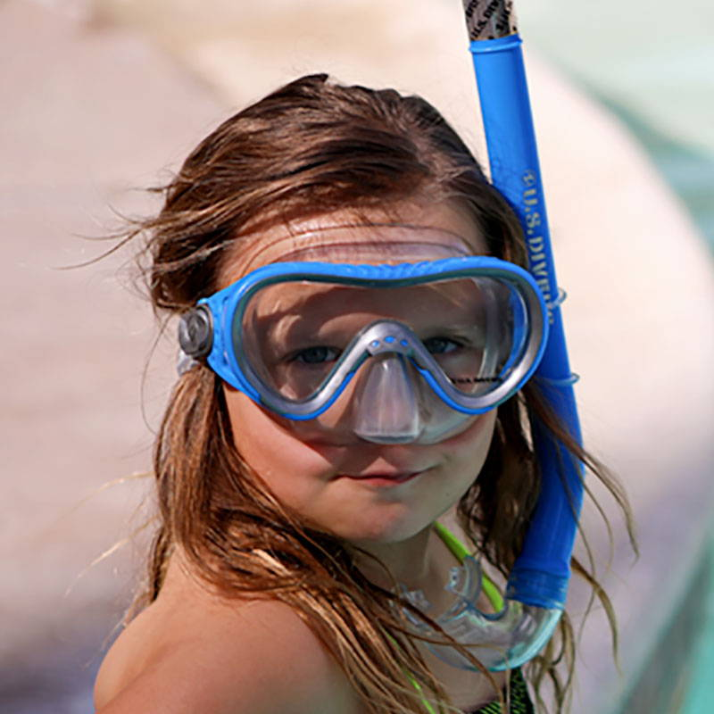 Explore US Divers Gear for Kids