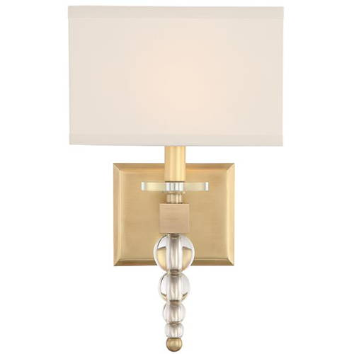 Crystorama - Wall Mount - Indoor Lighting
