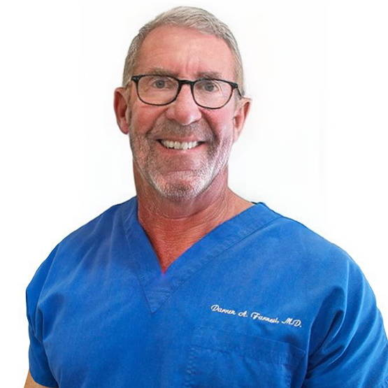 Dr. Darren Farnesi