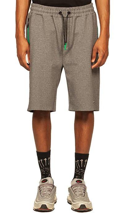 Standar shorts measurements