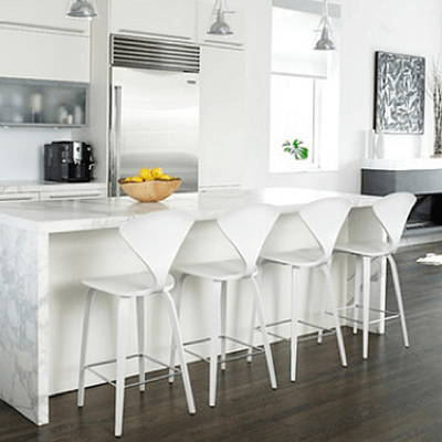 Tremendous Modern Bar Stools Counter Stools 2Modern Gmtry Best Dining Table And Chair Ideas Images Gmtryco