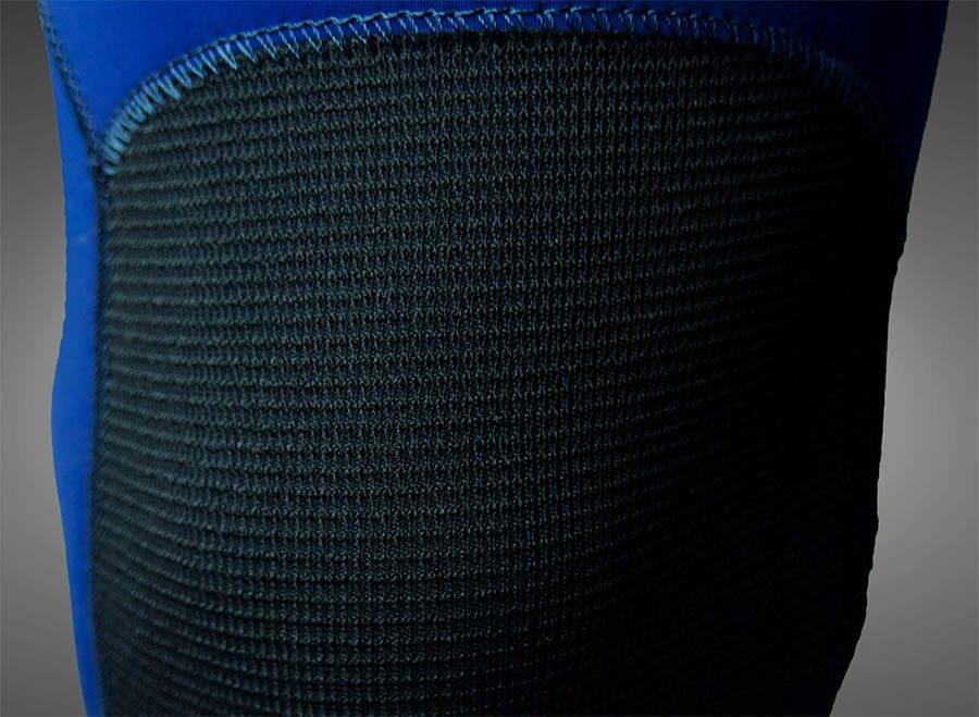 wetsuit knee panel
